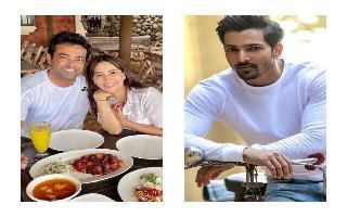 Kim Sharma's ex-boyfriend Harshvardhan Rane breaks silence on her rumoured..