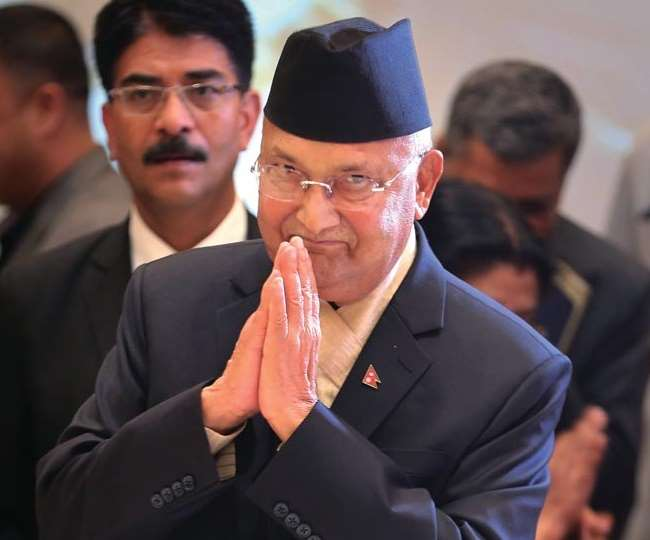 Setback for KP Oli as Nepal's Supreme Court reinstates House, orders appointment of Sher Bahadur as PM