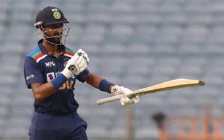 India vs Sri Lanka 2nd T20I postponed after Krunal Pandya tests positive..