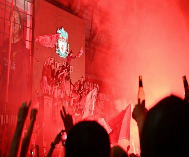 Liverpool no more a world heritage site, UNESCO decides in a 13-5 vote
