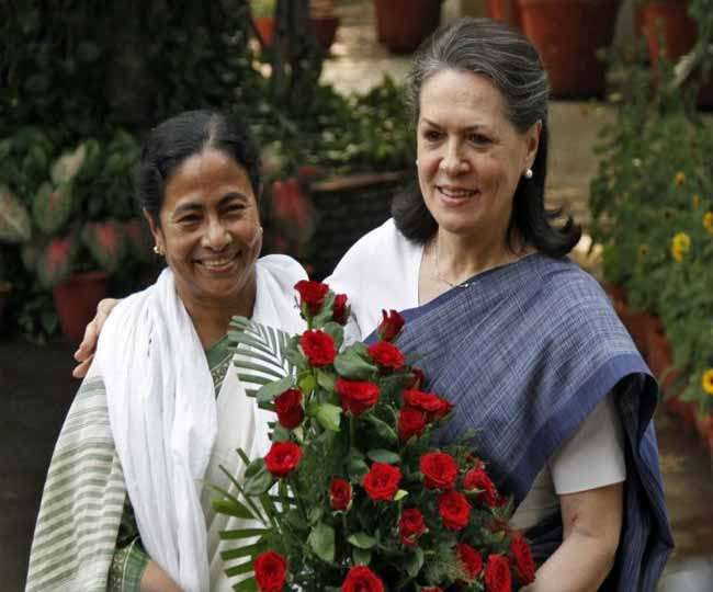 United oppn against PM Modi in 2024? Mamata Banerjee likely to meet Sonia Gandhi, others in Delhi next week