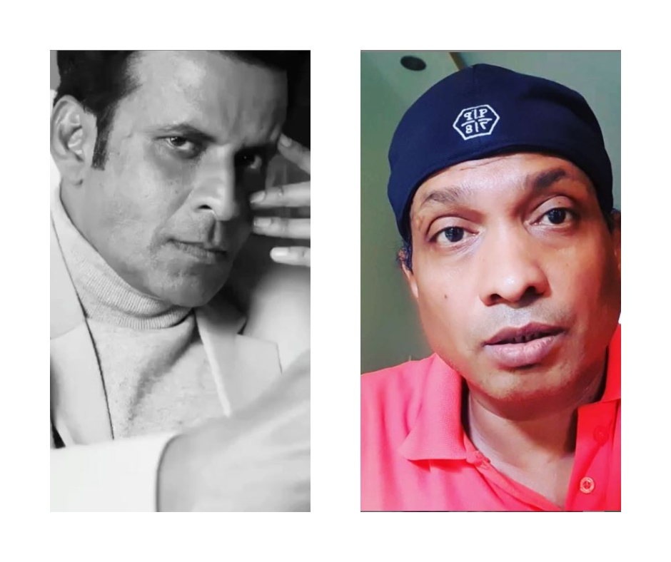 Manoj Bajpayee reacts to Sunil Pal's comment against him; says jobless people should meditate