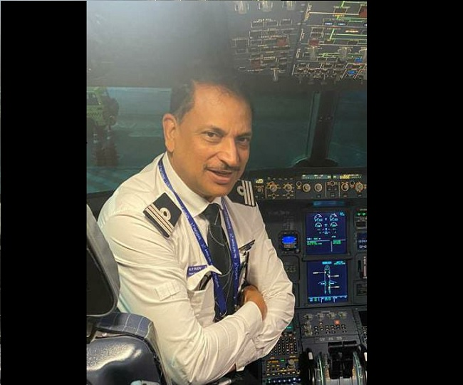 'A flight to remember': When two MPs flew together but as pilot and passenger