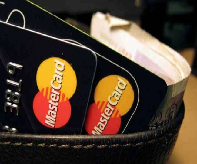 Mastercard barred by RBI from adding new customers in India over non-compliance of data storage norms