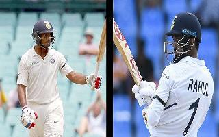 India vs England 2021: From Mayank Agarwal to KL Rahul, 4 players who..