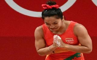 Tokyo Olympics 2020   'Dream come true': What Mirabai Chanu said after..