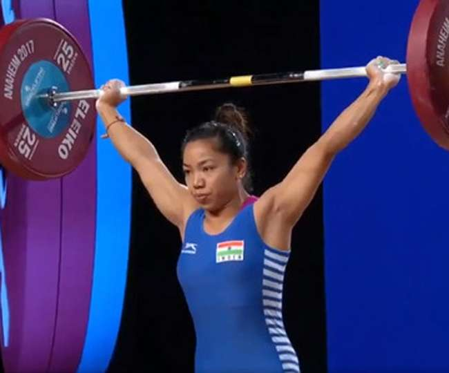 Tokyo Olympics 2020: Weightlifter Mirabai Chanu, who lifted firewood in Manipur, wins India's 1st medal with historic silver