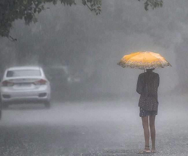 Monsoon Updates: Delhi, Haryana, Rajasthan and Punjab expected to receive heavy rainfall for next 5 days