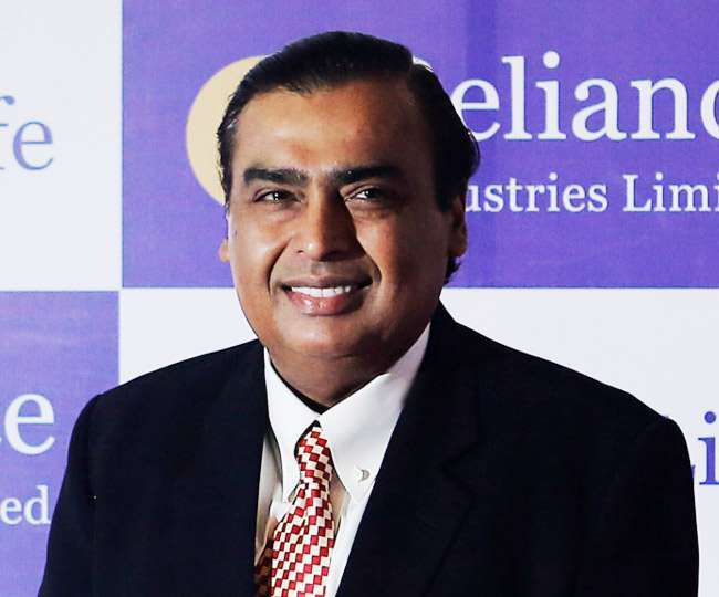 'India can be at par with US, China, economic reforms benefitted unevenly': Mukesh Ambani