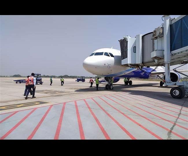 Mumbai Police gets hoax call about presence of RDX on Dubai-Mumbai flight; alert issued