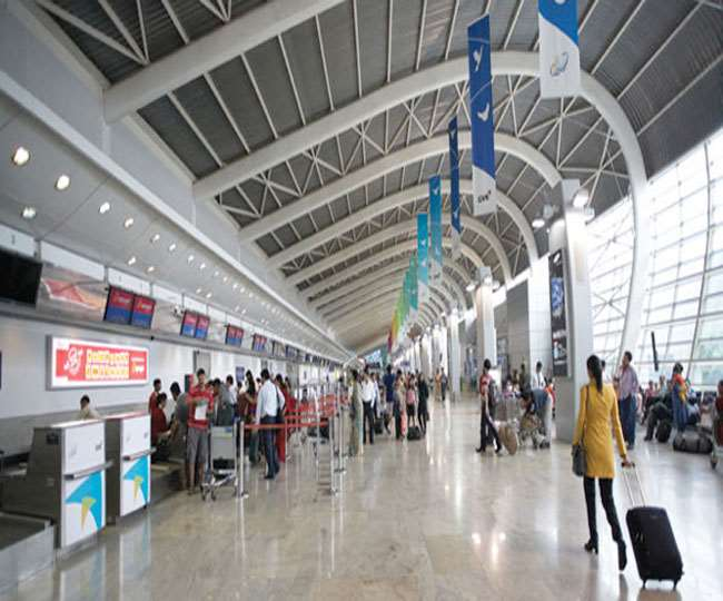 No negative RT-PCR test report required for fully vaccinated passengers at Mumbai Airport