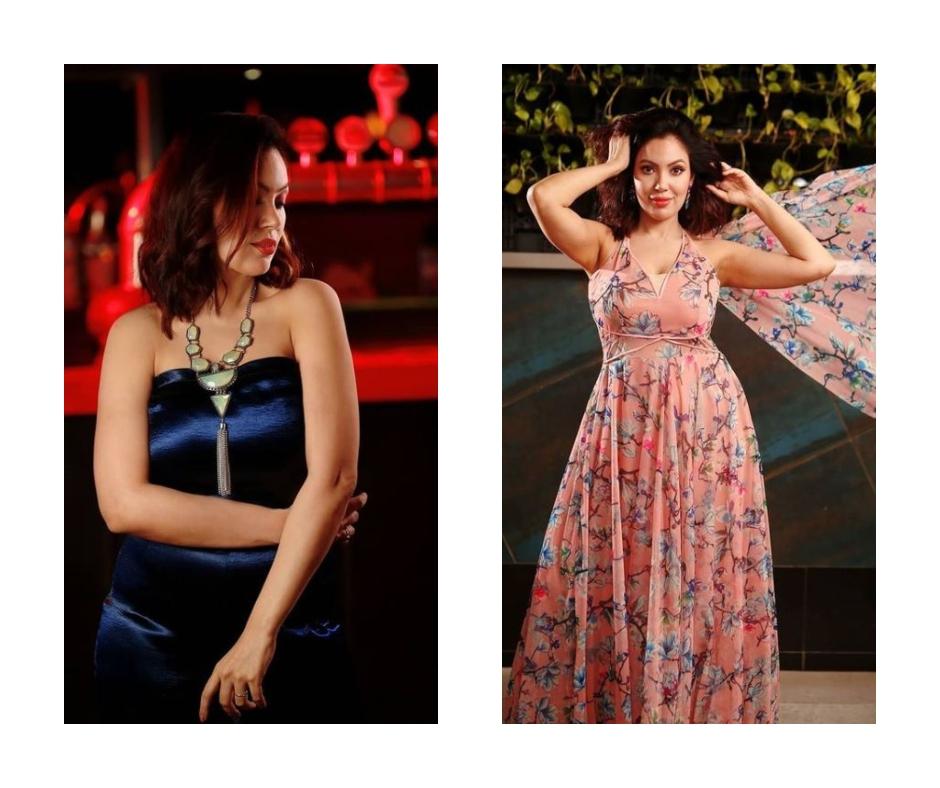 Taarak Mehta Ka Ooltah Chashmah's Babita ji aka Munmun Dutta share HOT pics; fans go 'wow'