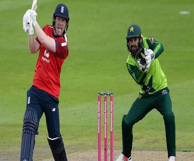 Pak vs Eng: Seven members of England team found COVID positive ahead of first ODI