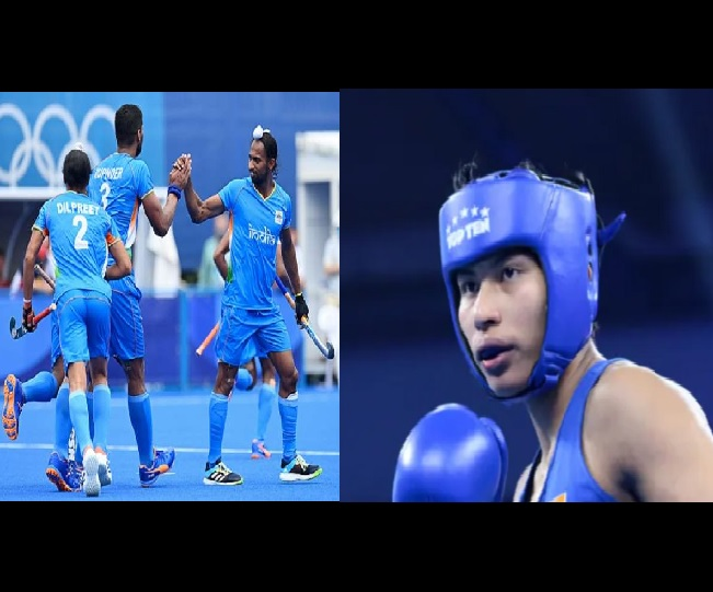 Tokyo Olympics, Day 5: India wins in hockey, boxing but shooters disappoint