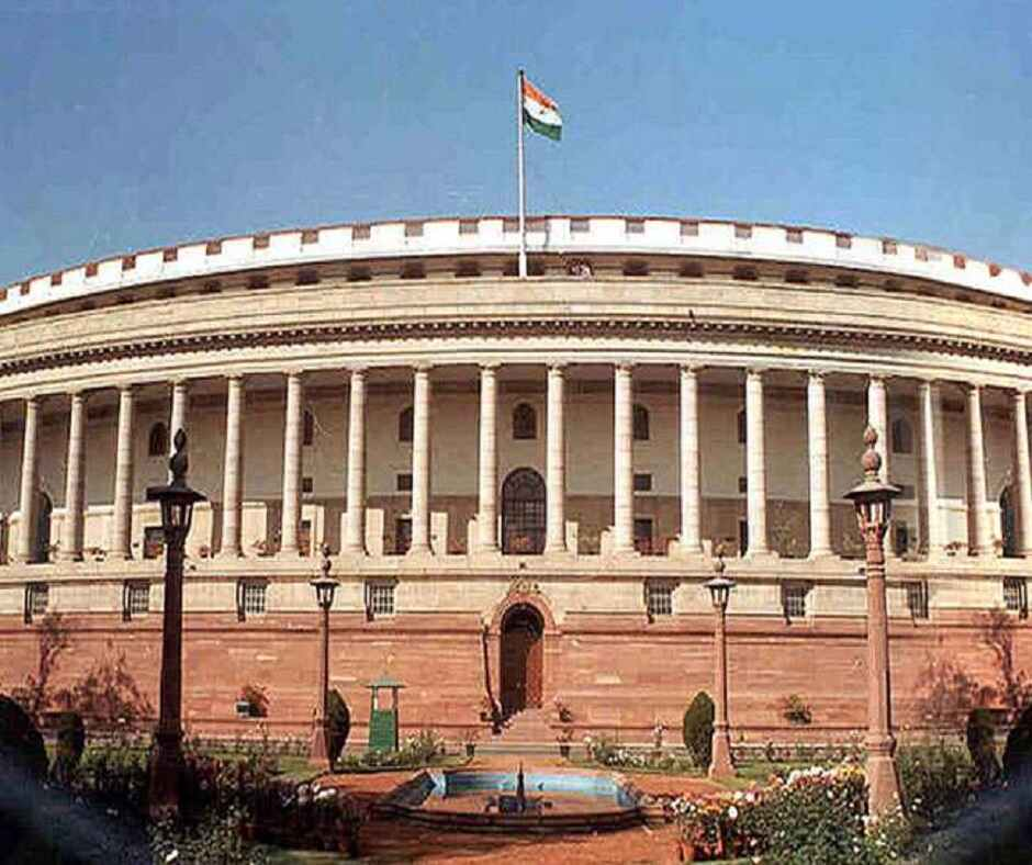 Parliament Highlights   Uproar by opposition over Pegasus, farm laws, fuel prices marks first day of Monsoon Session