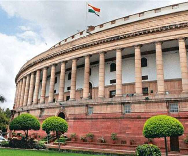 Monsoon session of Parliament to be held from July 19 to August 13