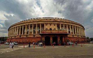 Parliament LIVE Updates | Oppn leaders hold crucial meet as Centre..