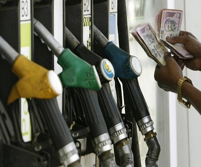Fuel Price Hike: Petrol in Delhi crosses Rs 100-mark, diesel nears Rs 90-mark; check rate in your city here