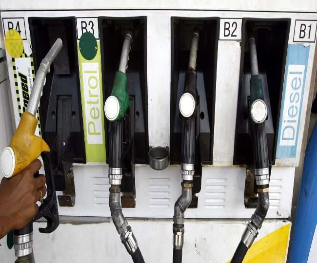 Petrol breaches Rs 100-mark in all metros, diesel nears three-digit mark; check fuel rates in your city here