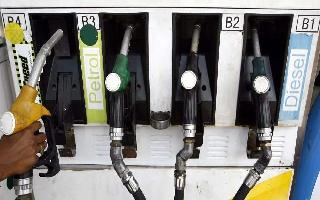 Petrol breaches Rs 100-mark in all metros, diesel nears three-digit mark;..