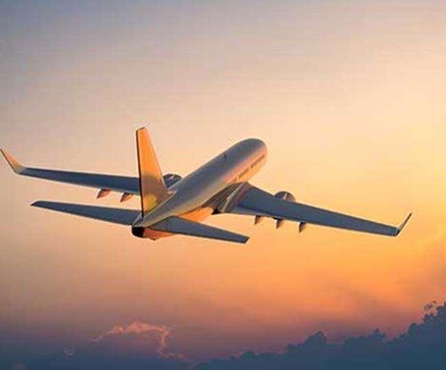 Russian passenger plane makes emergency landing in Siberia; all aboard safe