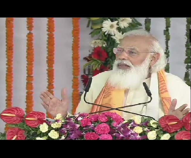 'Kashi becoming medical hub of Purvanchal, no need to go to Delhi, Mumbai for treatment': PM Modi in Varanasi | Highlights