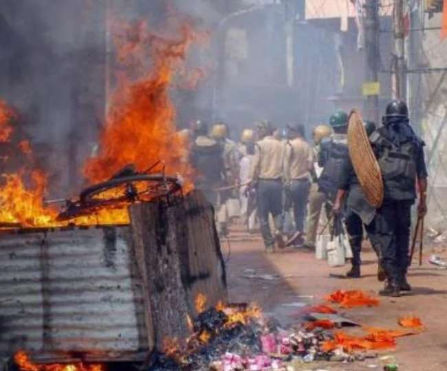 'Law of ruler, not rule of law': NHRC slams TMC over post-poll violence in Bengal; Mamata says BJP running 'political vendetta'