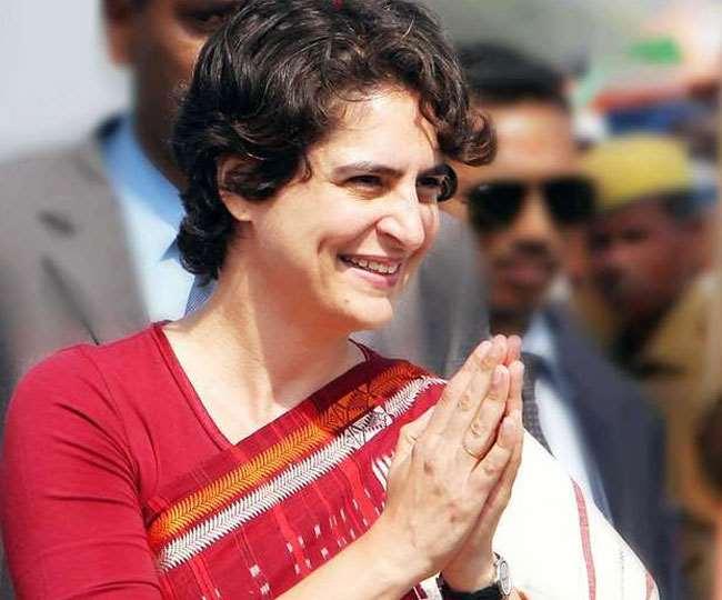 'Badlav ki aandhi...': Congress to fight 2022 UP polls under Priyanka Gandhi Vadra; refutes alliance with BSP, SP