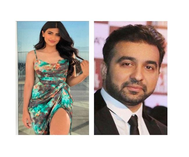 Raj Kundra Arrest: YouTuber Puneet Kaur accuses Shilpa Shetty's husband of luring her to send 'hotshots'