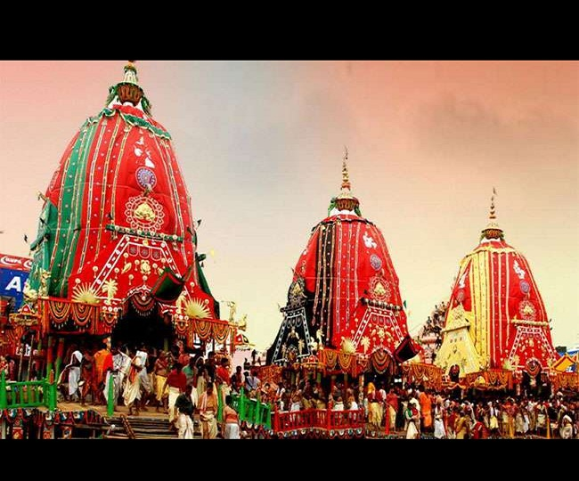 Puri Rath Yatra 2021: Wishes, messages, quotes, SMS, WhatsApp and Facebook status to share on this day
