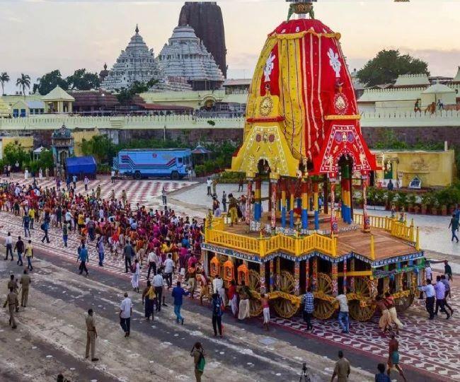 Puri Rath Yatra 2021: 7 traditional delicacies from Odisha you must try on 'Jagannath Puri Rath Yatra'