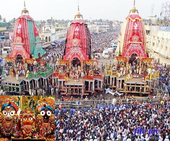 Jagannath Puri Rath Yatra 2021: History, significance and rituals of India's biggest chariot festival