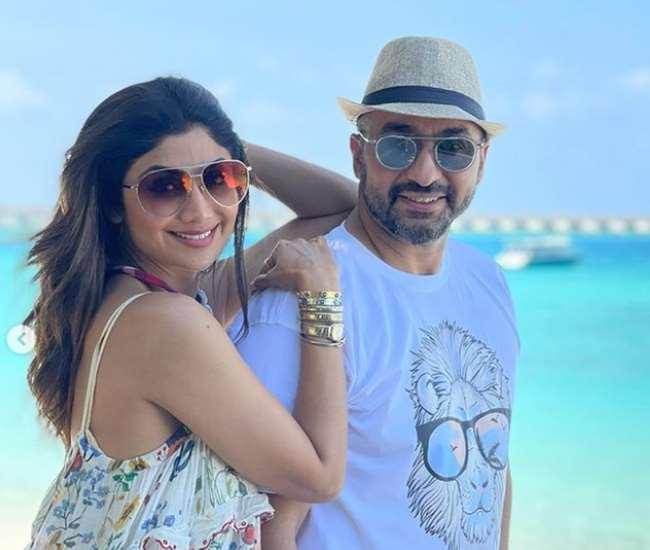 Shilpa Shetty's husband Raj Kundra arrested by Mumbai Police for creating 'pornographic' films