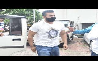 Raj Kundra, Ryan Tharp sent to police custody till July 27 in p**nography..