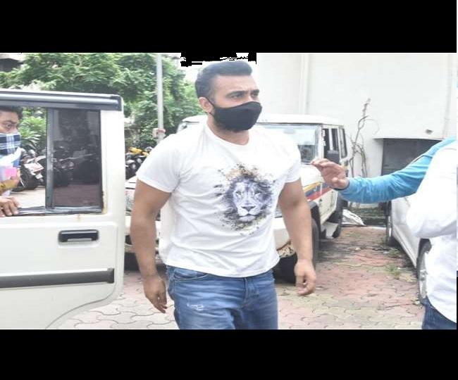 Mumbai court rejects Shilpa Shetty's husband Raj Kundra's bail plea in adult videos case