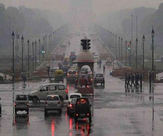 Weather Updates: Rains likely to hit Delhi, Gurugram, Faridabad, Noida, Ghaziabad today; check details