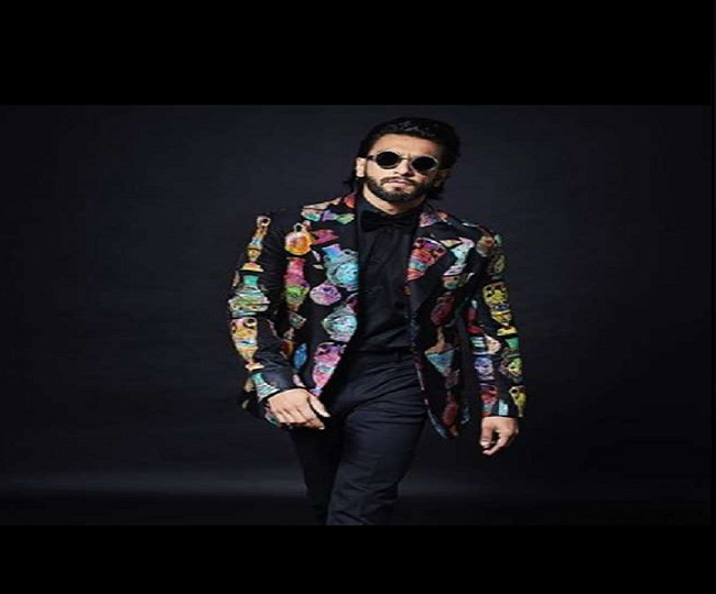Ranveer Singh to make his TV debut with THIS Colors' show, here's what you need to know