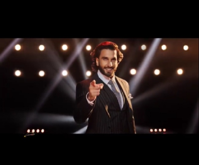 The Big Picture: Ranveer Singh shares 7th question; here's how to register