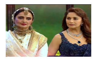 Dance Deewane 3: Rekha and Madhuri Dixit recreate the iconic scene from..