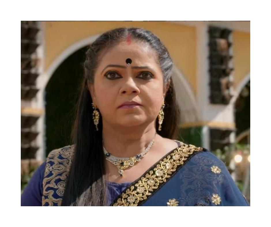 Saath Nibhaana Saathiya actor Rupal Patel who shot to fame with 'Rasode Mein Kaun Tha' memes admitted to hospital