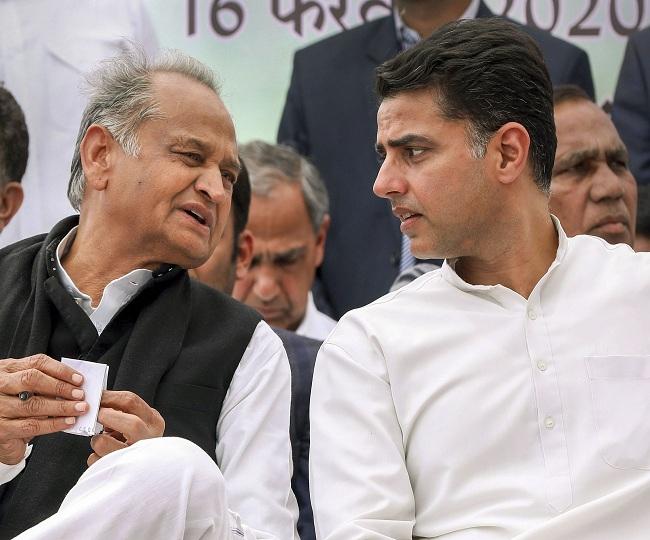 After Punjab, Congress shifts focus on Rajasthan cabinet expansion to end impasse between Sachin Pilot, Ashok Gehlot