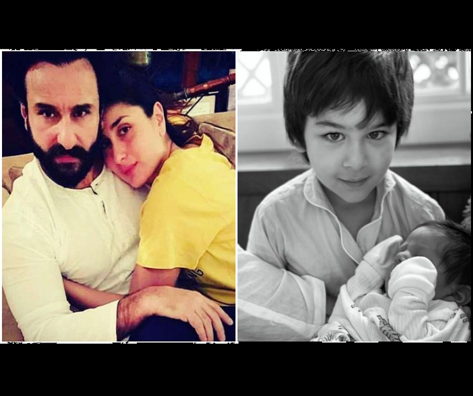CONFIRMED! Randhir Kapoor reveals Kareena Kapoor and Saif Ali Khan's second son's name; here's what it means