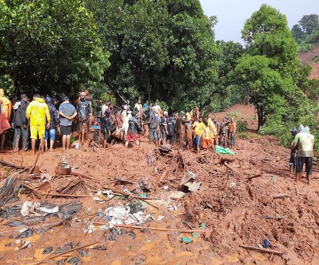 Maharashtra Rains: 112 dead, 99 missing in rain fury as landslides, floods leave trail of destruction across state