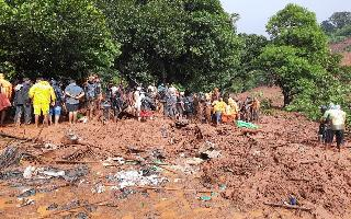 Maharashtra Rains: 112 dead, 99 missing in rain fury as landslides, floods..