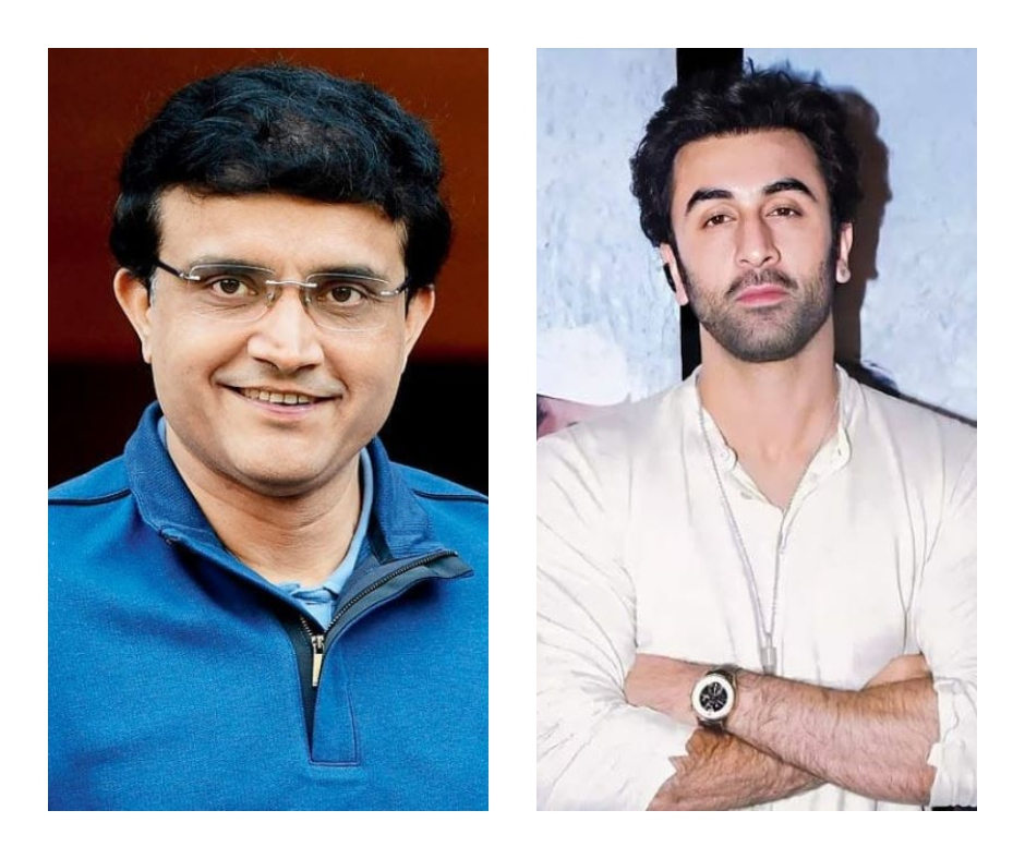 Ranbir Kapoor to play the lead in Sourav Ganguly's biopic? Cricketer CONFIRMS the film; here's all you need to know
