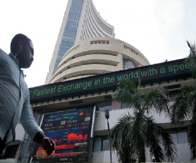 Closing Bell: Sensex ends above 53,000 in all time high, Nifty closes at over 15,800; metal stocks rise