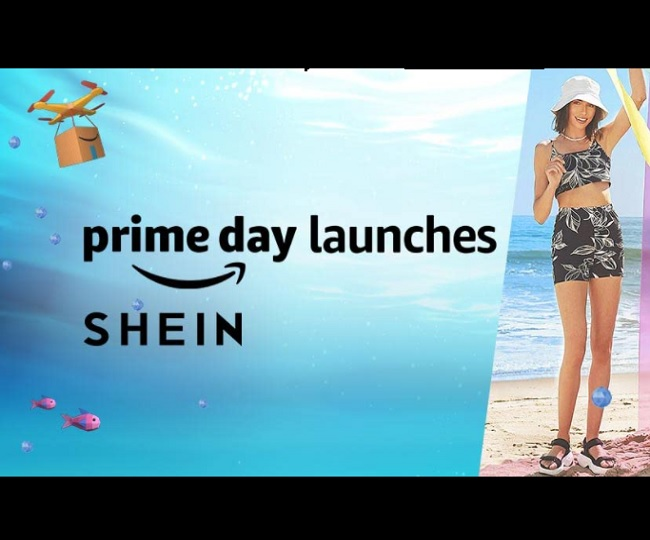 SHEIN set to make a comeback in India on Amazon's Prime Day Sale, hurry to grab your offer | All you need to know