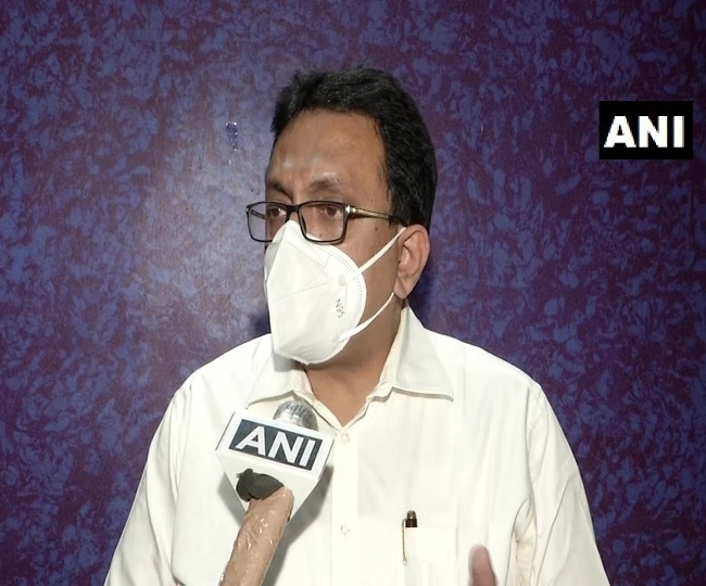 TMC's Santanu Sen suspended for entire Parliament session for snatching IT minister's statement over Pegasus report