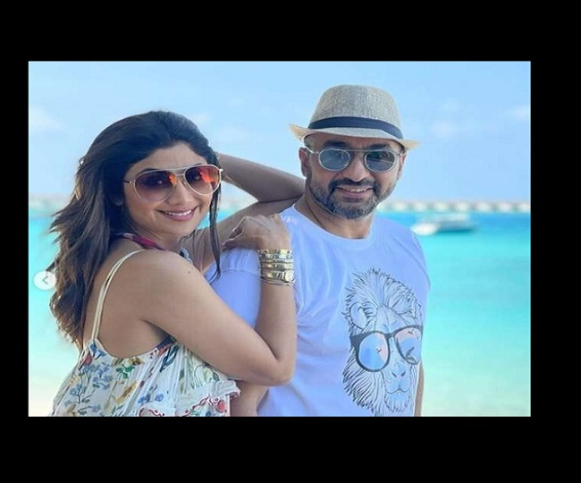 Raj Kundra innocent, his brother-in-law Pradeep Bakshi  involved in HotShot app: Shilpa Shetty to Mumbai Police