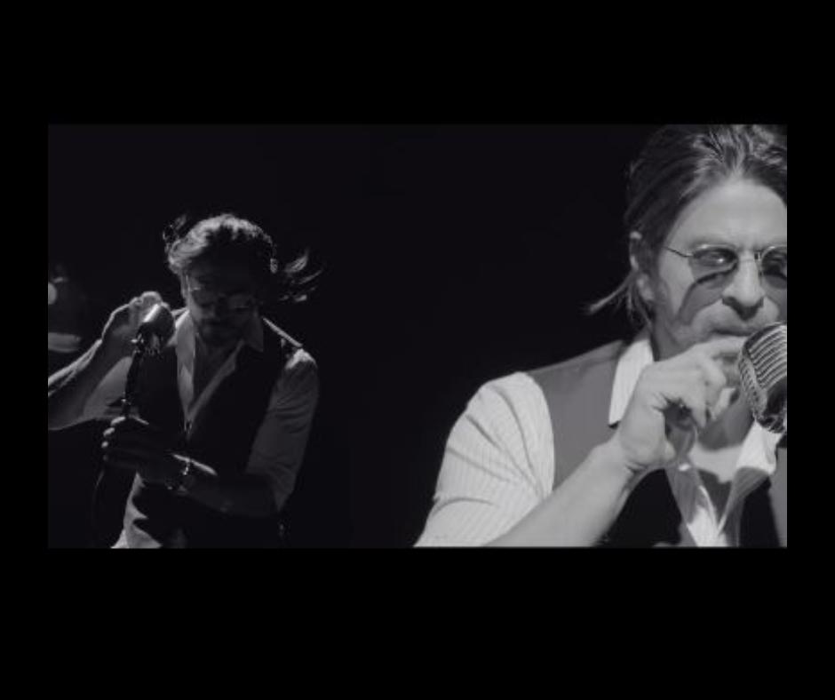 VIRAL! Fans Go Gaga As Shah Rukh Khan Attended A Motorbike